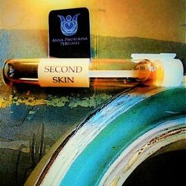 Second Skin / Вторая кожа - Anna Zworykina