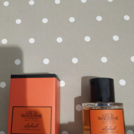 Lily & Tangerine by Label