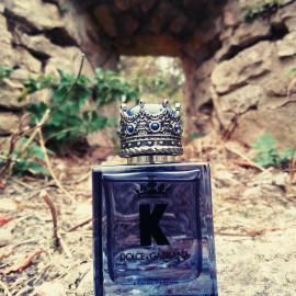 K (Eau de Parfum) von Dolce & Gabbana