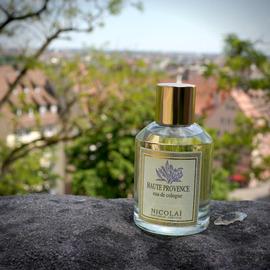 Haute Provence von Parfums de Nicolaï