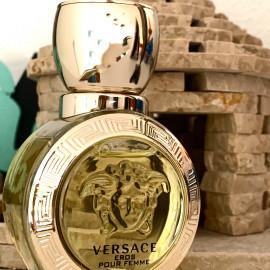 Eros pour Femme (Eau de Parfum) by Versace