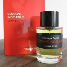 Cologne Indélébile - Editions de Parfums Frédéric Malle