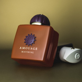 Material by Amouage