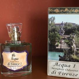 Acqua Mirabile Odorosa di Firenze N°1 (Eau de Parfum) von Spezierie Palazzo Vecchio / I Profumi di Firenze