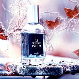 Le Sixième Parfum - Parfums Pauline R / Coolife