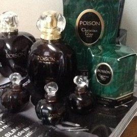 Poison (Esprit de Parfum) by Dior