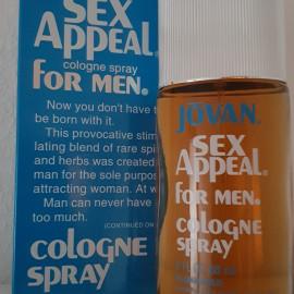 Sex Appeal for Men (Cologne) by Jōvan