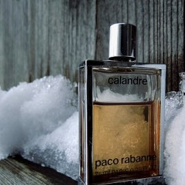 Calandre (1969) (Parfum) by Paco Rabanne