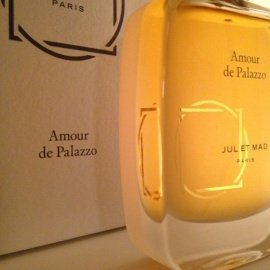 Amour de Palazzo by Jul et Mad
