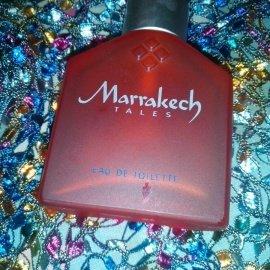 Marrakech Tales (Eau de Toilette) von Mäurer & Wirtz