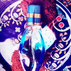 Caféina pour Homme - Parfums Café