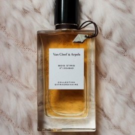 Collection Extraordinaire - Bois d'Iris von Van Cleef & Arpels