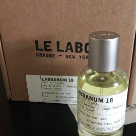 Labdanum 18 / Ciste 18 (Eau de Parfum) - Le Labo