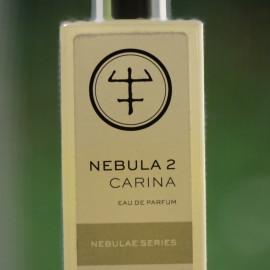 Nebulae Series - Carina / Nebula 2 (Eau de Parfum) - Avant-Garden Lab / Oliver & Co.