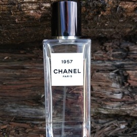 1957 by Chanel