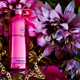 Roses Musk (Eau de Parfum) by Montale