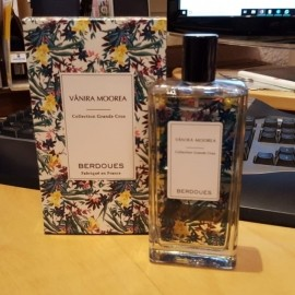 Collection Grands Crus - Vânira Moorea von Berdoues