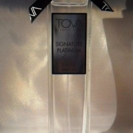 Signature Platinum von Tova Borgnine Beverly Hills