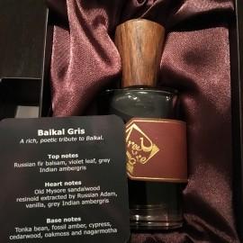 Baikal Gris (Extrait de Parfum) - Areej Le Doré