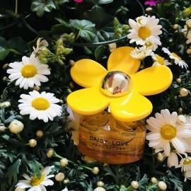Daisy Love Sunshine by Marc Jacobs