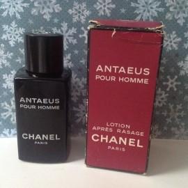 Antaeus (Lotion Après Rasage) von Chanel