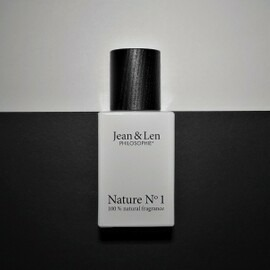 Nature N° 1 by Jean & Len