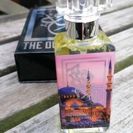 Ottoman Breeze by The Dua Brand / Dua Fragrances
