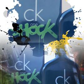 CK One Shock for Him - Calvin Klein
