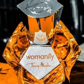 Womanity Les Parfums de Cuir von Mugler