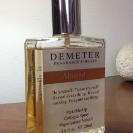 Almond by Demeter Fragrance Library / The Library Of Fragrance