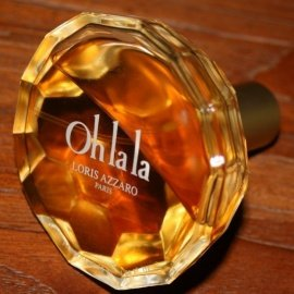 Oh la la (Eau de Toilette) by Azzaro