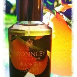 Orange & Jasmine by Bronnley