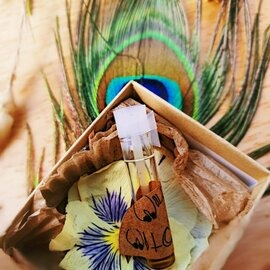 Witch (Perfume Oil) by Wild Veil Perfume