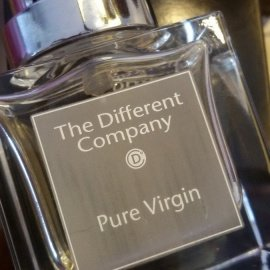 Pure eVe - Just Pure / Pure Virgin by The Different Company