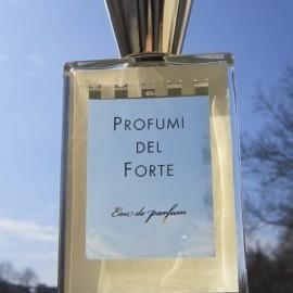 Tirrenico by Profumi del Forte