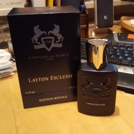 Layton Exclusif von Parfums de Marly