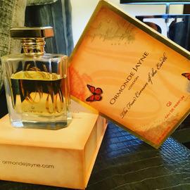 1. Qi Parfum by Ormonde Jayne