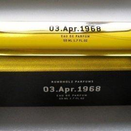 03.Apr.1968 von Rundholz Parfums