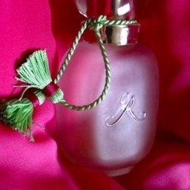 Un Zest de Rose von Les Parfums de Rosine
