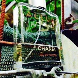 Allure Homme (Eau de Toilette) - Chanel