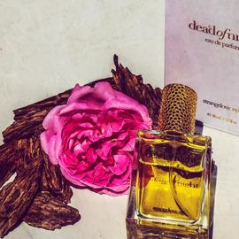deadofnight (Eau de Parfum) by Strangelove NYC / ERH1012