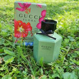 Flora Emerald Gardenia von Gucci