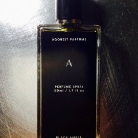 Black Amber by Agonist