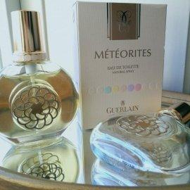 Météorites by Guerlain