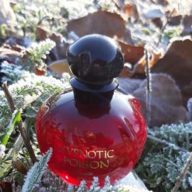 Hypnotic Poison Elixir by Dior