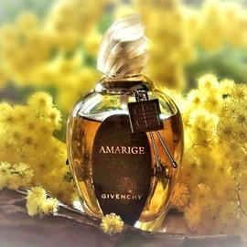 Amarige Mimosa de Grasse Millésime by Givenchy