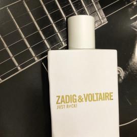 Just Rock! pour Elle by Zadig & Voltaire