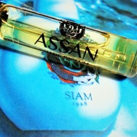 Assan - Siam 1928