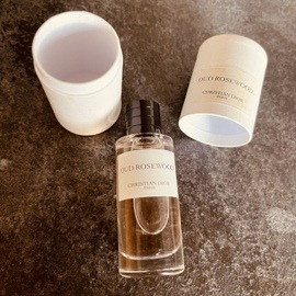 Oud Rosewood by Dior