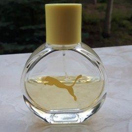 Yellow Woman von Puma